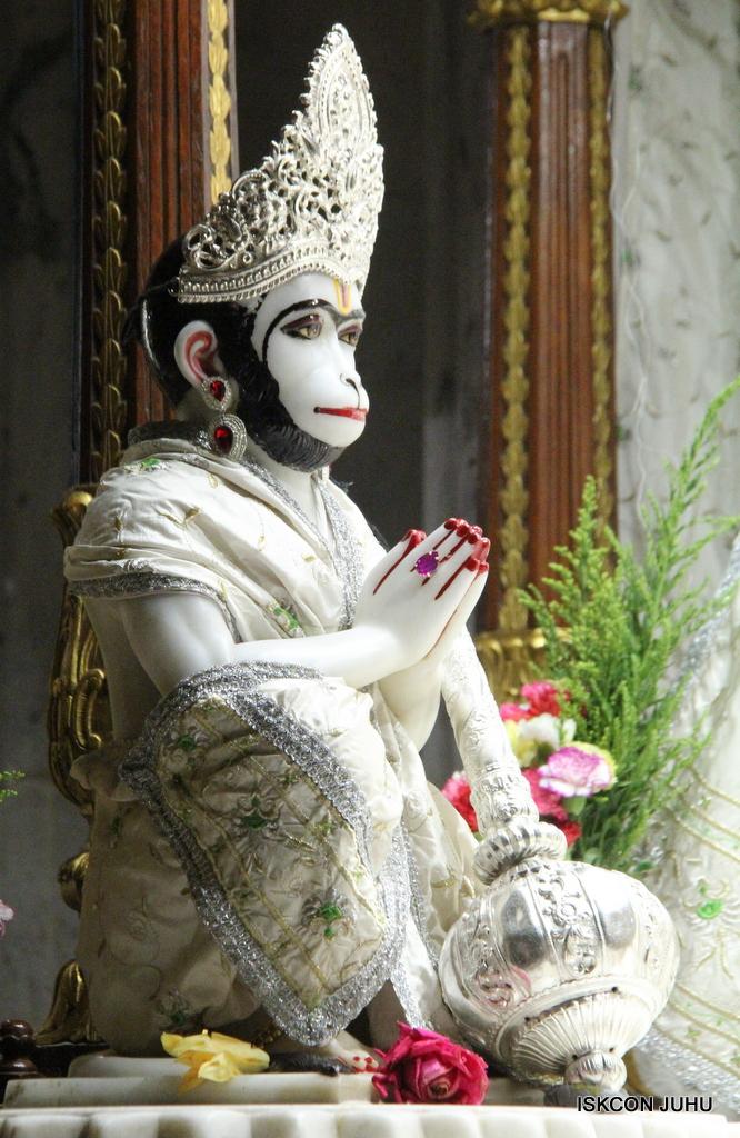 ISKCON Juhu Mangal Deity Darshan on 8th Sep 2016 (3)