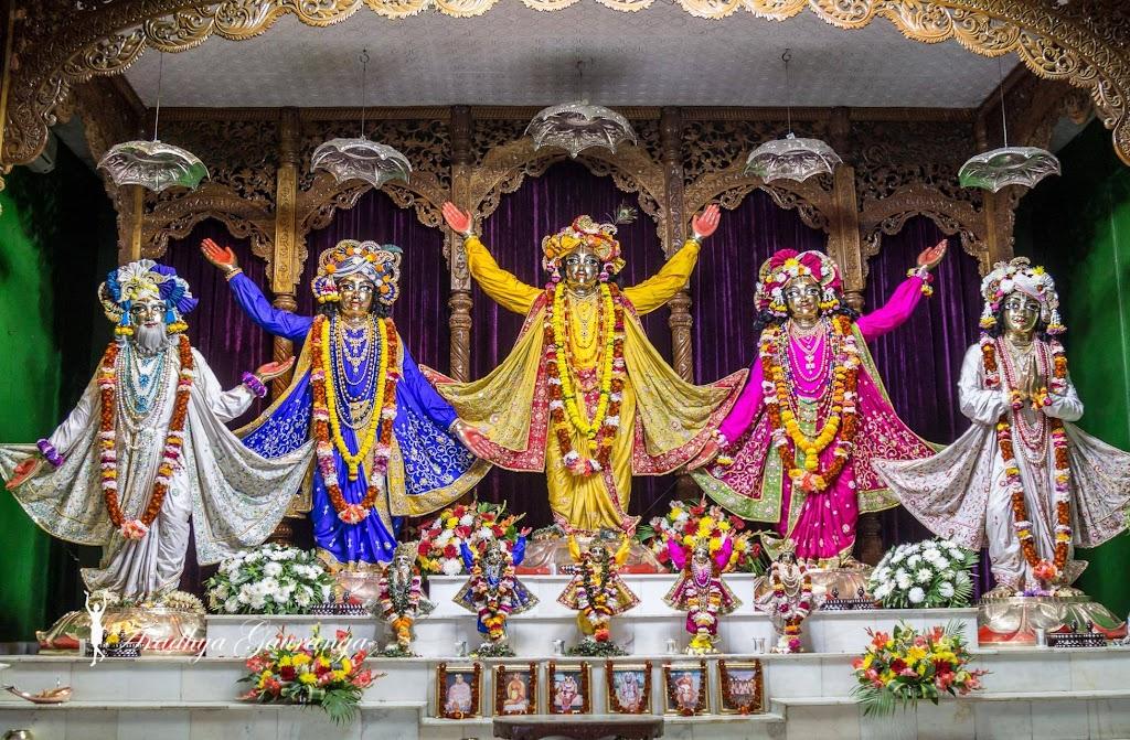 ISKCON Mayapur Deity Darshan 11 Jan 2017 (25)