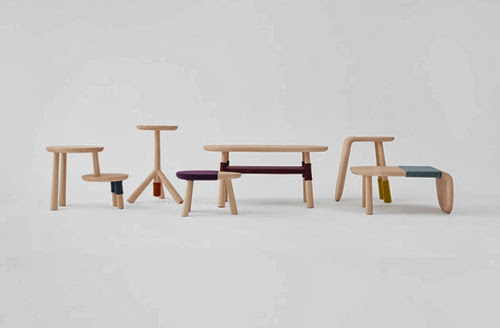 As Far As Animation Branded/inspired Product Design Goes This Range Of  Wooden Tables, Modeled After Disneyu0027s U0027Winnie The Pooh And Friendsu0027 By  Japanese ...