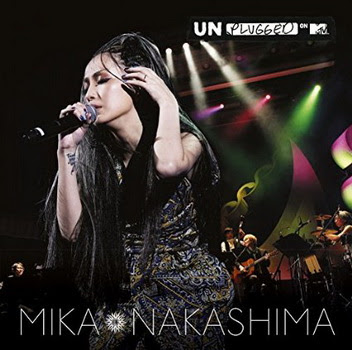 [MUSIC VIDEO] 中島美嘉 – MTV Unplugged (DVDISO)
