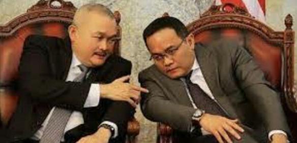 Babak Baru di Pusaran Gurita Korupsi Sumatera Selatan, Bapak Dan Anak Jadi Tersangka