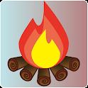 아니모 - 다이어리, 일기장 icon