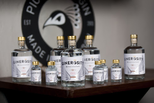 Pickering's Gin, Ginerosity Gin