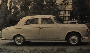 Peugeot 1960 403-7