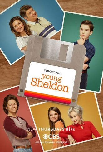 Download Young Sheldon Season 5 Complete Download 480p & 720p All Episode Free Watch Online