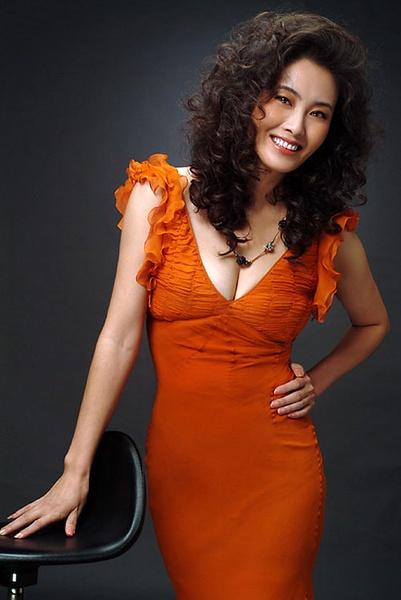 Jia Ni China Actor