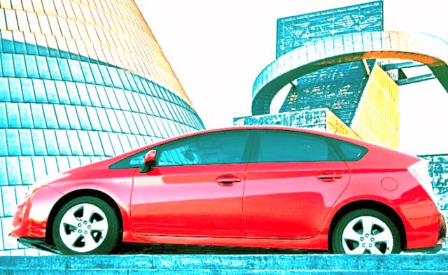 Toyota Prius / Plug-In Prius