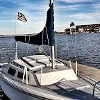 Sailing - Jackson, MS - 11-24-13