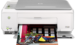 Ways to download and install HP Photosmart C3180 lazer printer installer program