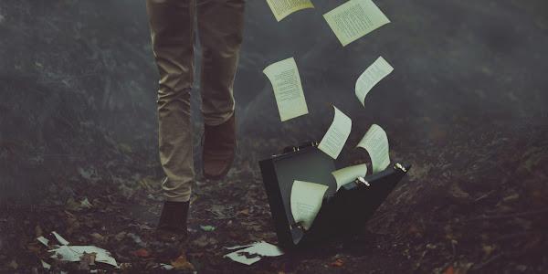 The Fallacy of Pursuing Your Life's Passion | DanPerezFilms.com