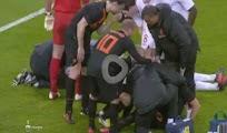 Resultado Inglaterra Holanda video goles 29 Febrero