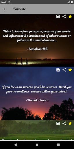 inspirational life lesson quotes, messages, status screenshot 2