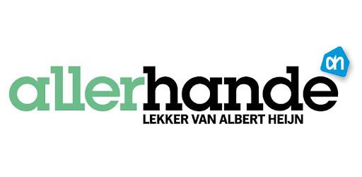 sd kaart albert heijn Allerhande van Albert Heijn   Apps op Google Play