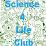 Sci 4 Life Club's profile photo