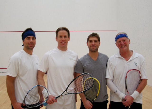 Southeast Draw: Finalists - Greg Park (Ocean City, NJ) & Charlie Humber; Champions - Viktor Berg (Las Vegas) & Court Chilton