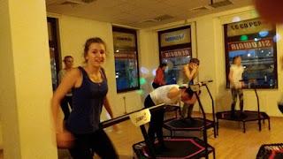 Zajęcia w klubie fitness FORMA 2016.12.02