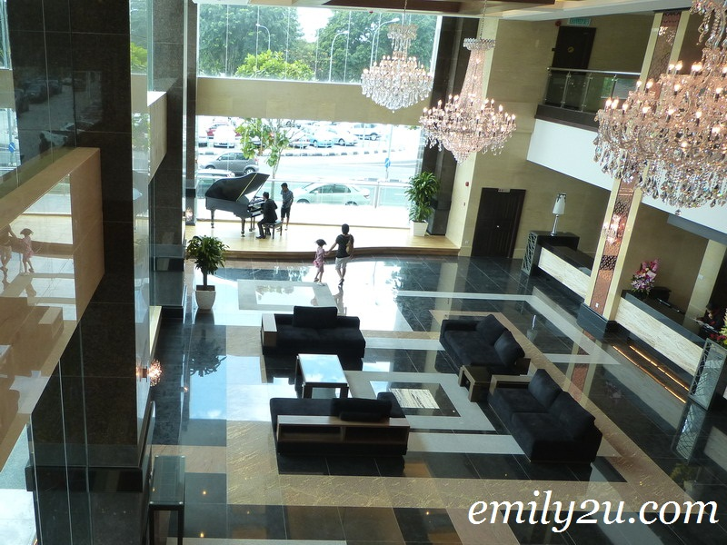 Kinta Riverfront Hotel & Suites, Ipoh | From Emily To You
