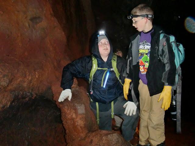 Ape Cave Camp May 2013 - CIMG3778.JPG