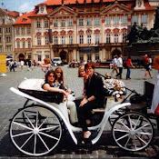 2001 Prag