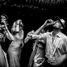 Wedding photographer Javier Luna (javierlunaph). Photo of 07.07.2018