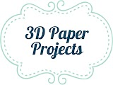 3D Paper Projects