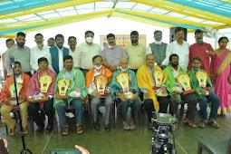 Mangaluru Press Day | ರಾಷ್ಟ್ರೀಯ ಪತ್ರಿಕಾ ದಿನಾಚಣೆ : ವಸ್ತುನಿಷ್ಠ ಪತ್ರಿಕೋದ್ಯಮಕ್ಕೆ ಆದ್ಯತೆ ನೀಡಲು ಜಿಲ್ಲಾಧಿಕಾರಿ ಕರೆ