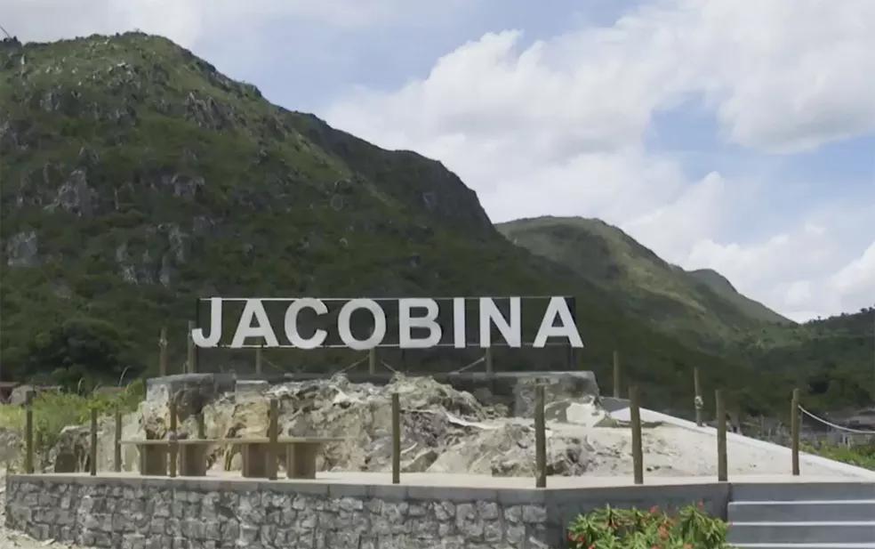 NOVO TREMOR DE TERRA É REGISTRADO EM JACOBINA NESTA TERÇA