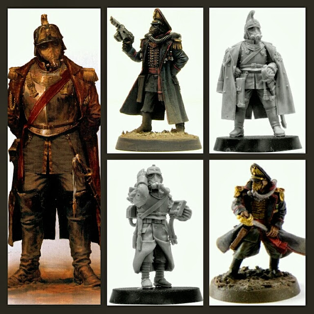 Death Korps of Krieg, Forge World
