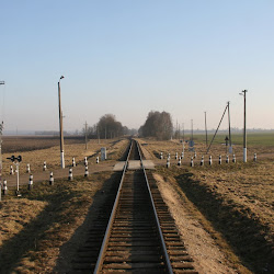 Cesta do Ruska - den druhy