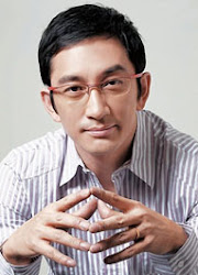 Lawrence Ng China Actor