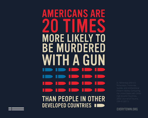 We need to talk about mental health. And we need to talk about gun control.