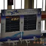 CTO. ABSOLUTO ANDALUCIA INVIERNO CADIZ (02 al 04 Marzo de 2012)
