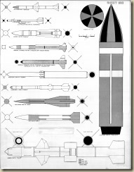 1 Missiles - 1-24th Scale - 2