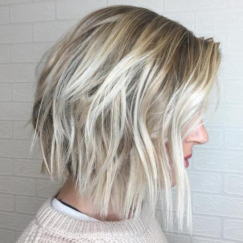 Perfect haircuts for fine hair women In 2018 4