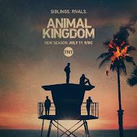Quinta temporada de Animal Kingdom