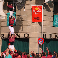 Actuació a Vilafranca 1-11-2009 - 20091101_115_Pd4cam_CdL_Vilafranca_Diada_Tots_Sants.JPG
