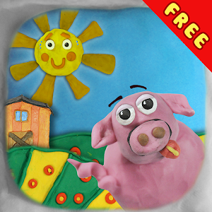 Talking Farm 2  for kids free for PC and MAC