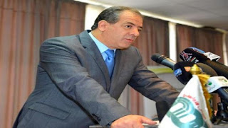 Remplacement du Gabon par l'Algérie: » La question n'est pas pour le moment à l'ordre du jour «