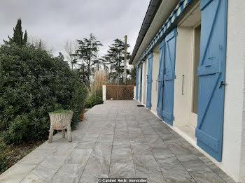maison à Saint-Sauveur (31)