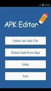 APK Editor pro v1.8.18 (premium unlocked) enjoy