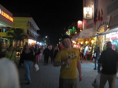 Pua Tyler Durden Mexico 29, Tyler Durden