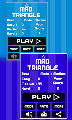 Mad Triangle