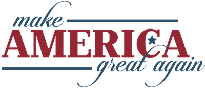 Make America Great Again Logo