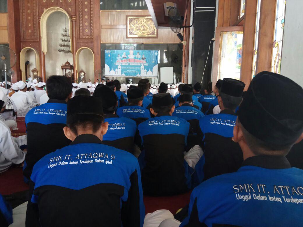Tugas Teks Biografi Bhs Indonesia 2018 Smkit Attaqwa 9 Bekasi