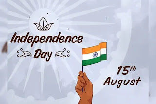 { English Speech PDF } Independence Day Speech for Students 2021
