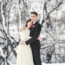 Wedding photographer Yuliya Kucevich (YuliyaKutsevych). Photo of 25.01.2017