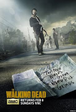 The Walking Dead - 5ª Temporada (2014 - 2015)