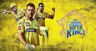Chennai Super King (IPL2021) Team, Score, Members, Match Live, Live Score, Schedule, More