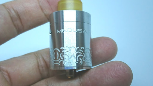 DSC 3817 thumb%255B6%255D - 【RDTA】「Geekvape Medusa Reborn RDTA(メデューサリボーンRDTA)」レビュー。あのMedusa RDTAの進化バージョン登場!ボトムフィーダー対応メガシンカ!?アトマイザー。【電子タバコ/VAPE/ギークベープ】