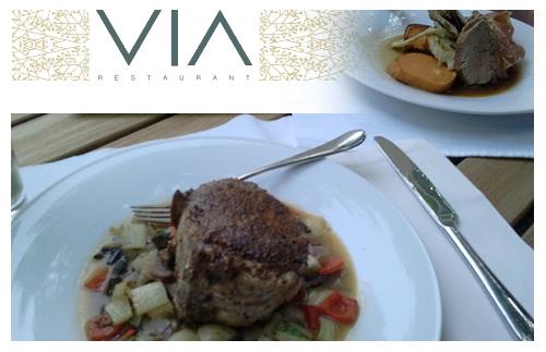 Via Restaurant